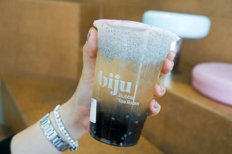 Biju Bubble Tea (11 of 47)