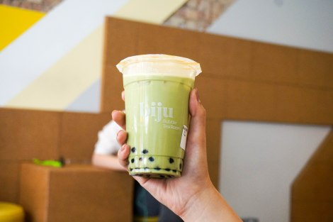 Biju Bubble Tea (17 of 47)