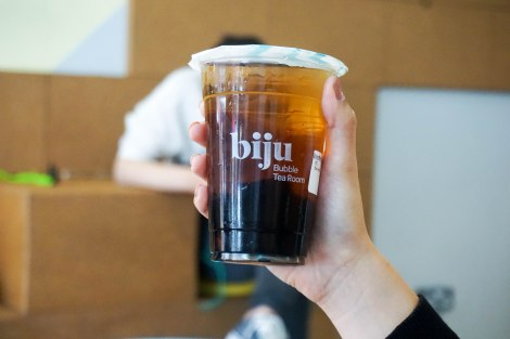 Biju Bubble Tea (21 of 47)